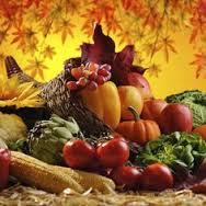 Autumn equinox abundane